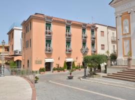 Hotel Antonietta, Castellabate