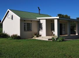Moya Cottage