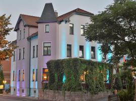 Teichhotel, Schmalkalden