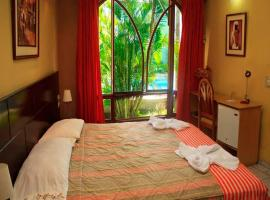 Hotel & Suites La Posada de Lobo, Iquitos