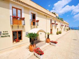 Hotel Al Madarig, Castellammare del Golfo
