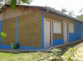 Amazon Eco Hostel