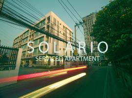 Solario Serviced Apartment