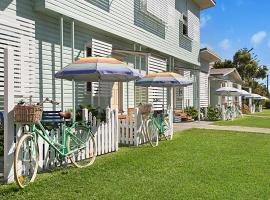 Gold Coast Airport Accommodation - La Costa Motel, Gold Coast (Bilinga yakınında)