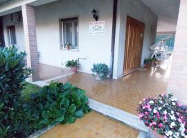 Appartamento Casaamigos1, Camisano Vicentino (Grumolo delle Abbadesse yakınında)