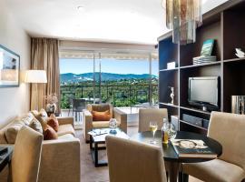 Royal Mougins Golf, Hotel & Spa de Luxe, Мужен