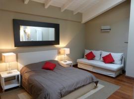 Residenza Porta D'Azeglio