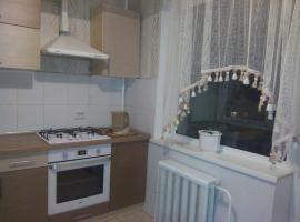 Apartment Gorkogo 42