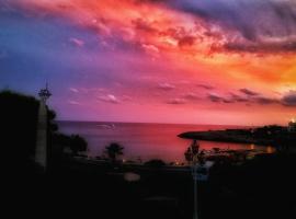 Lampedusa Hotel, Lampedusa