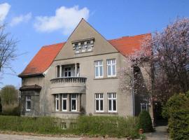 Villa 1912, Kröpelin
