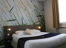 Inter-Hotel Lyon Est Dau-Ly, Bron