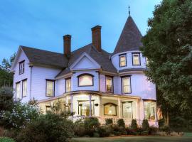 Glynn House Inn, Ashland
