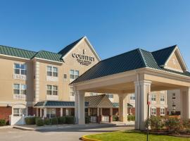 Country Inn Suites By Radisson Doswell Kings Dominion Va