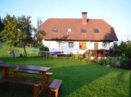 Deckerhof, Kesselberg (Hagzinken yakınında)