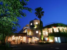 Resort Hotel Moana Coast