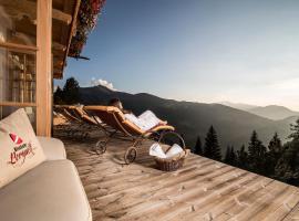 Bischofer Mountain Spa, Альпбах