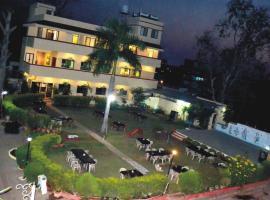 S S Kingdom & Holiday Resort, Durgāpur