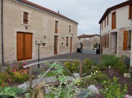 Le Marsonnet, Marson (рядом с городом Bussy-le-Repos)