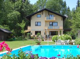 Haus am Wald, Faak am See