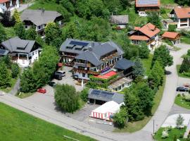 Hotel Dachsberger-Hof, Wittenschwand