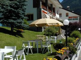 Hotel Beau Sejour Pré-Saint-Didier