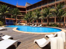 Hotel Porto Futuro, Fortaleza