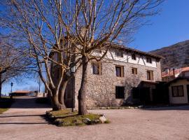 La Antigua Ferreria, Azarrulla (Huerta de Arriba yakınında)