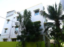 Olive Serviced Apartments