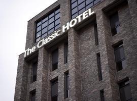 Jeonju The Classic Hotel