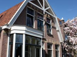 Bed & Breakfast Diemerbrug