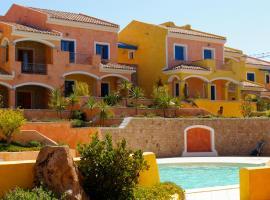 Appartamenti Residence Zodiaco, Porto Pozzo