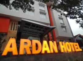 Ardan Hotel