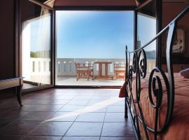Villa Gaia Apartments, Алонисос