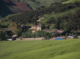 Agriturismo Monaco Di Mezzo, Resuttano (Santa Caterina Villarmosa yakınında)