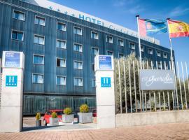 Hotel Ciudad de Móstoles, Мостолес
