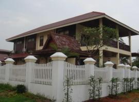 Keerawan House Rim Khong, Ban Wat Luang
