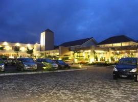 Green Valley Resort Batu Raden Purwokerto, Baturaden