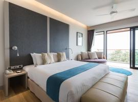 Aonang Cliff Beach Suites & Villas