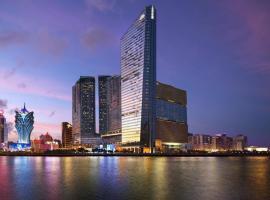 Mandarin Oriental Macau