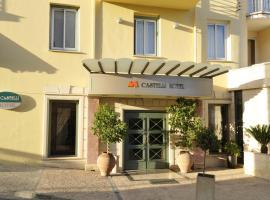 Castelli Hotel, Nicosie