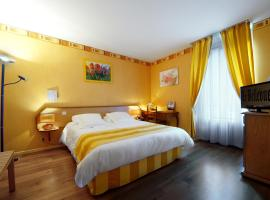 Hotel Le Bellevue, Saint-Hippolyte