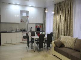 City Life Apartments on Pushkinskaya