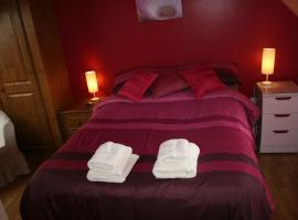Wheelwrights Bed & Breakfast
