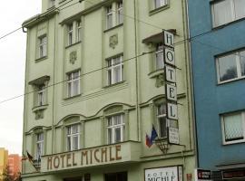 Hotel Michle