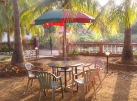 St.Anthony Holiday Homes, Chandor (рядом с городом Bandoli)