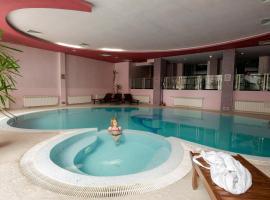 Belmont Ski & Spa Hotel Half-Board, Pamporovo