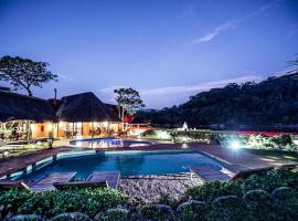 N'taba River Lodge & Spa
