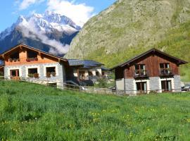 Village Paradis