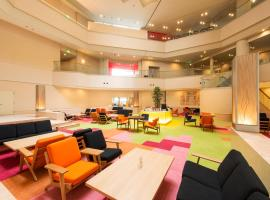 HOTEL FUKURASHIA OSAKA-BAY
