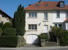 Guest House Les Bouleaux, Брюссель